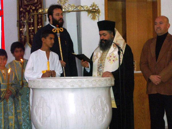 Vaftisi