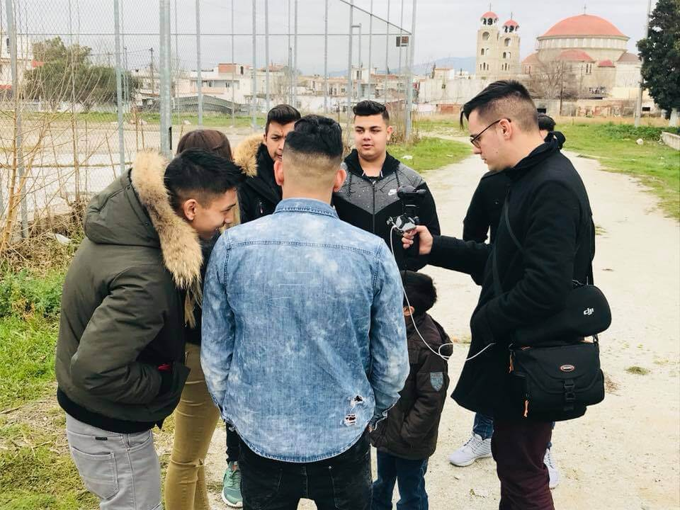 Read more about the article Οι μαθητές του Δενδροποτάμου προτείνουν λύση σε ένα από τα μεγαλύτερα πρόβληματα στα δυτικά  Read