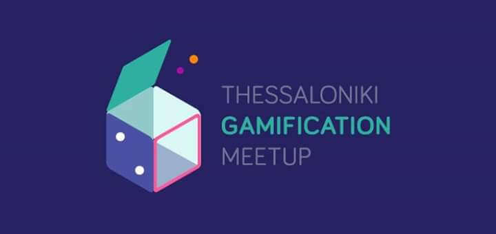 Gamification for good causes / Gamification για καλό σκοπό