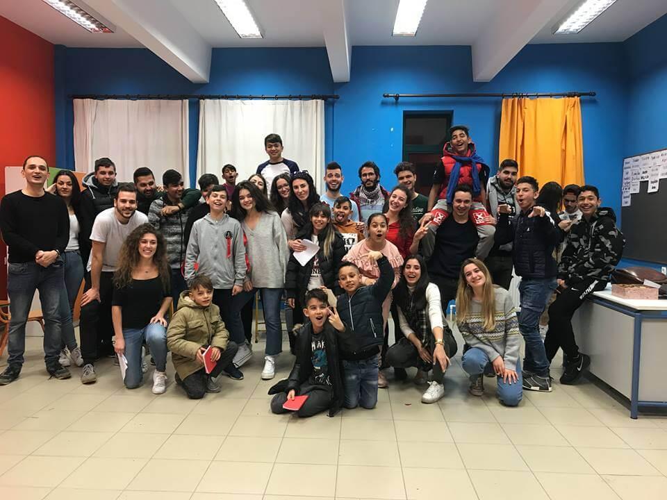 Erasmus Ένα ταξίδι στην Ευρώπη