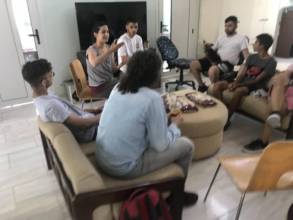 TRYAR (Training of Roma Youth on Antigypsyism and human Rights)   Νέοι και νέες Ρομά εκπαιδεύονται στα Ανθρώπινα Δικαιώματα και τον Αντιτσιγγανισμό